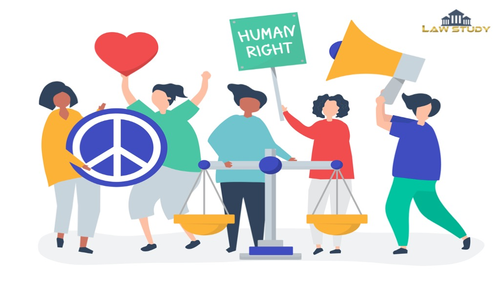 Read more about the article Human Rights Law in the Constitution of India [July 2021]