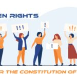 Women Rights under the Constitution of India [July 2021]